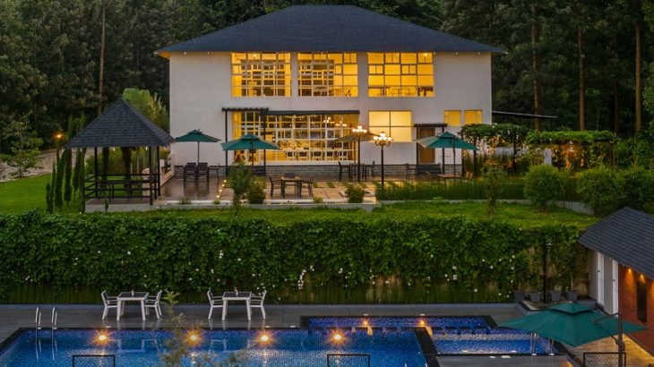 Chikmagalur_Resorts
