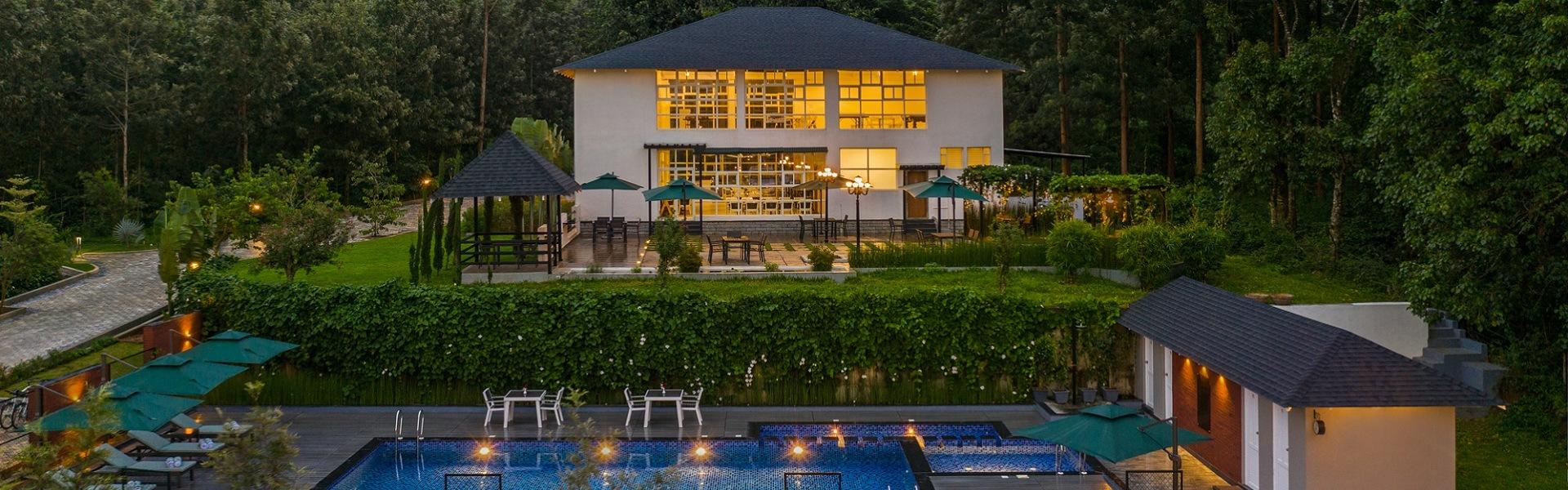 Chikmagalur_Resorts