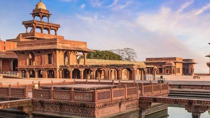 Agra_Main