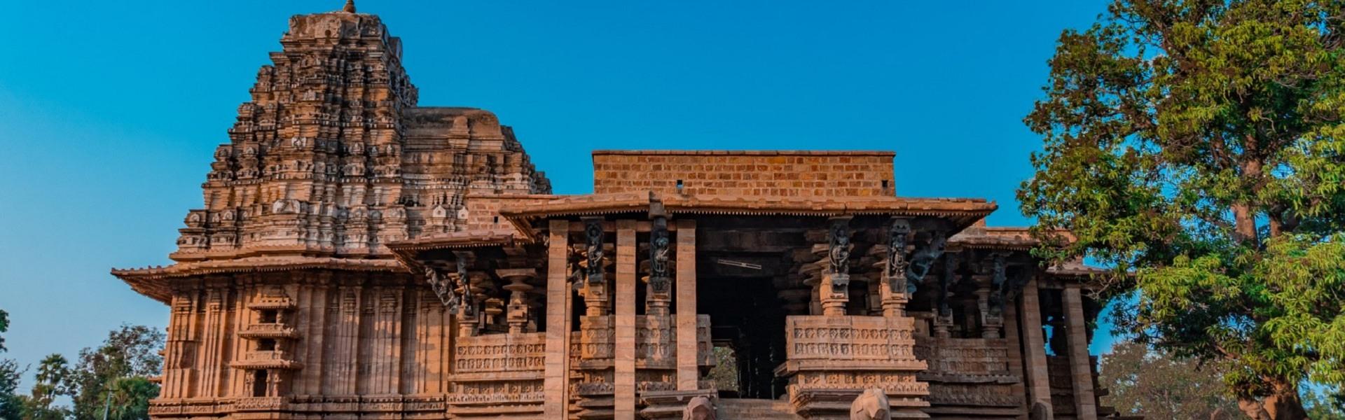 Ramappa_Temple