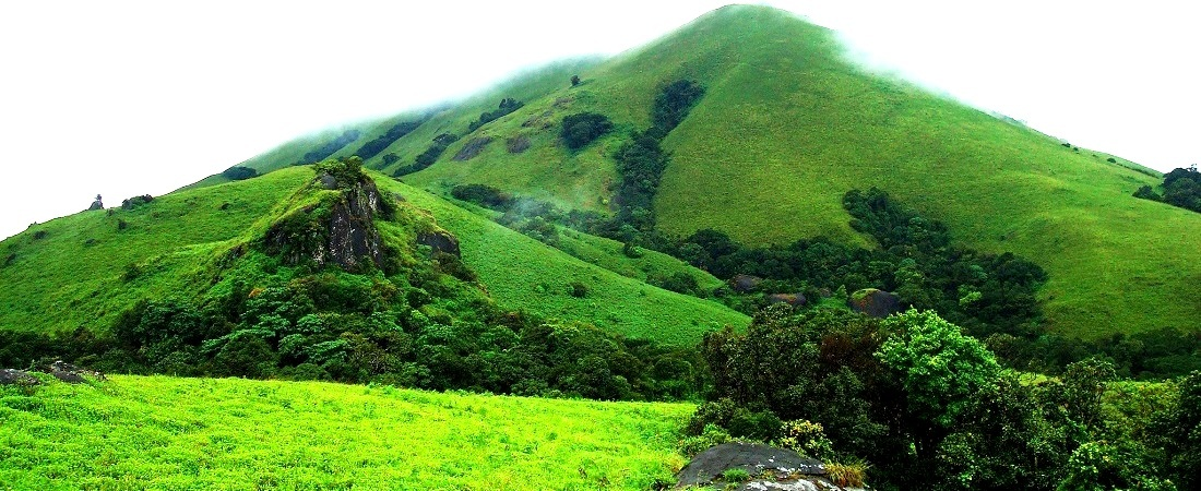 2 Day Trip in Coorg (madikeri) | Coorg - Iruppu Falls