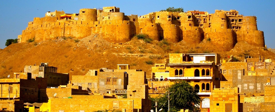 SpiceJet announces flights to Jaisalmer from Ahmedabad and Surat
