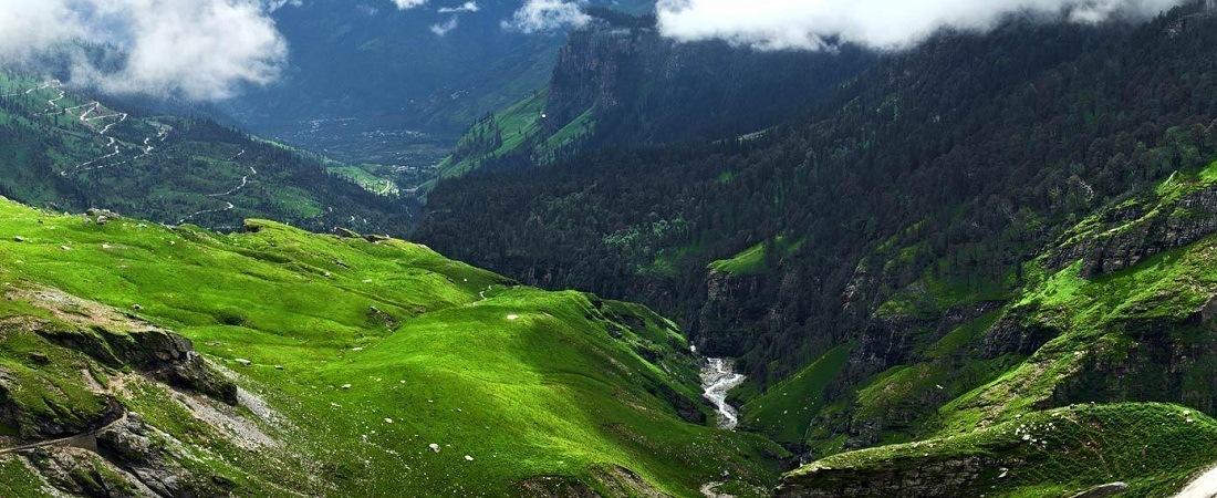 3 Day Trip from Delhi | Shimla - Kasauli