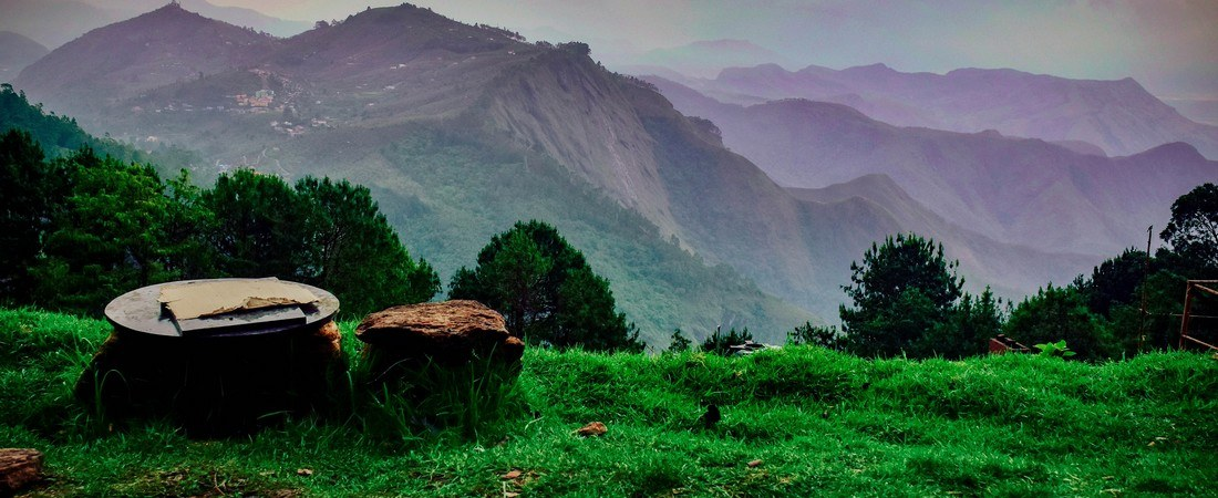 Hyderabad To Munnar Tour Packages