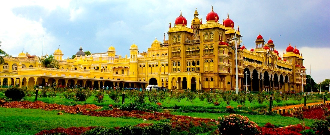 Karnataka Tour Packages From Pune