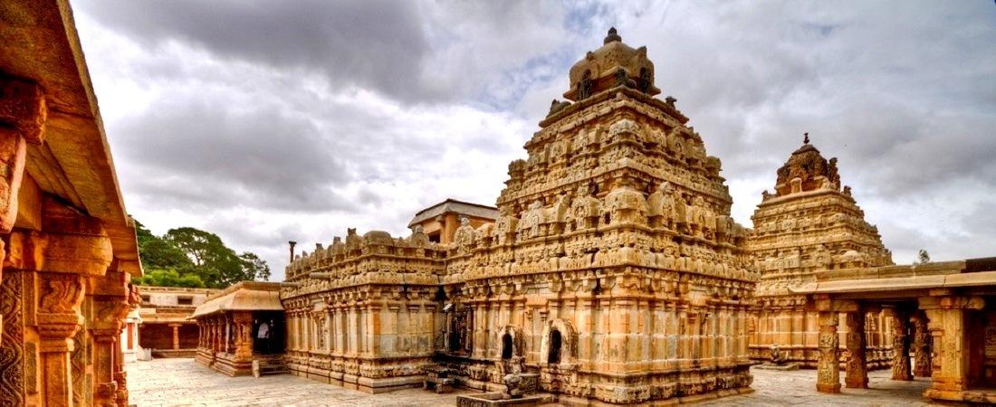Nandi Temple, Karnataka