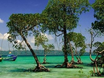 2 best 5 day trips near andaman islands
