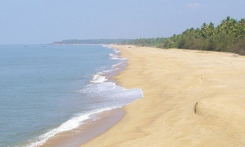 Best Beaches Near Bangalore
